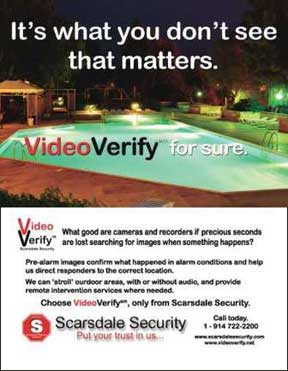 Video Verify